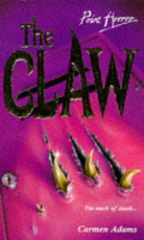 9780590139700: The Claw (Point Horror)