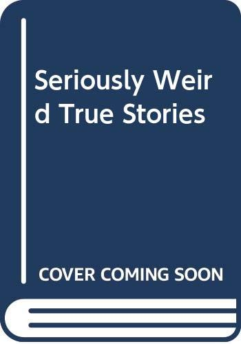 Seriously Weird True Stories: Brennan, Herbie and