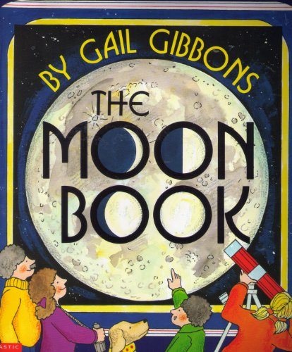 9780590149051: The Moon Book