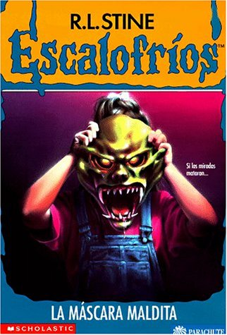 9780590149273: La Mascara Maldita = The Haunted Mask (Escalofrios / Goosebumps)