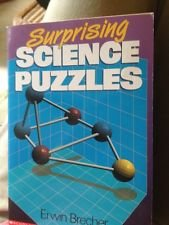 9780590149747: Surprising Science Puzzles