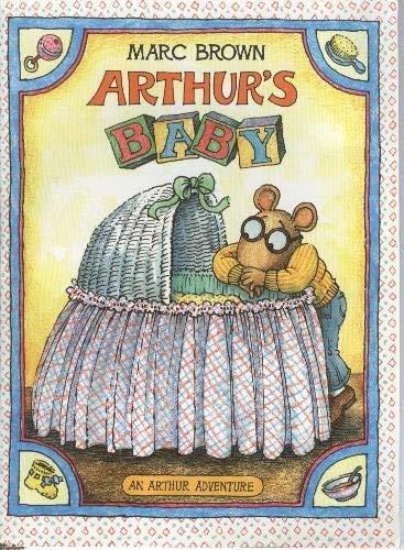 9780590162135: Arthur's Baby