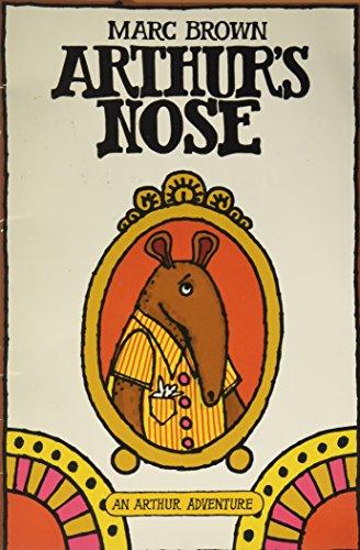 9780590162180: Arthur's Nose (An Arthur Adventure)