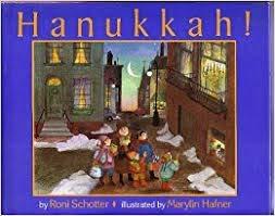 9780590162814: Hanukkah!