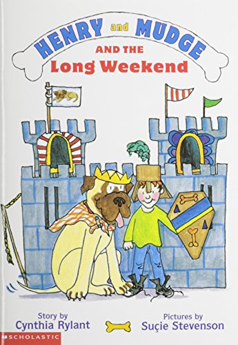 9780590162876: Henry and Mudge and the Long Weekend (Henry and Mudge)