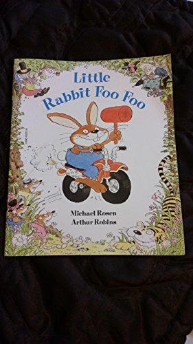 9780590163101: Little Rabbit Foo Foo