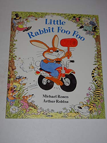 9780590163101: Little Rabbit Foo Foo