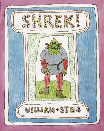 Shrek! (9780590163231) by William Steig