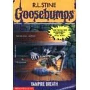 9780590163873: Goosebumps #49: Vampire Breath