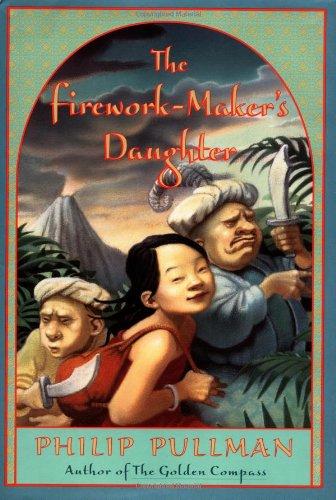 9780590187190: The Firework-Maker's Daughter