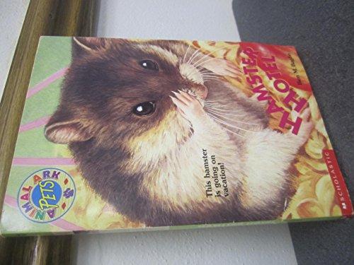 9780590187442: Hamster Hotel (Animal Ark Pets #4)