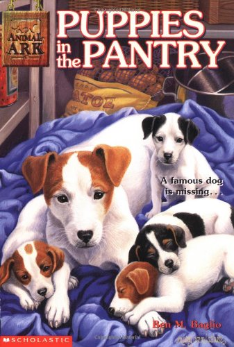 9780590187510: Puppies in the Pantry (Animal Ark, No. 3)