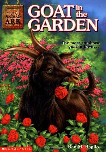 9780590187527: Goat in the Garden (Animal Ark Series #4)