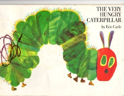 9780590188043: The Very Hungry Caterpillar