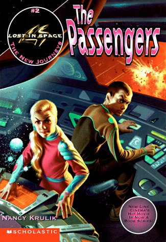 9780590189392: The Passengers (Lost in Space)