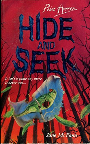 9780590190671: Hide and Seek (Point Horror)