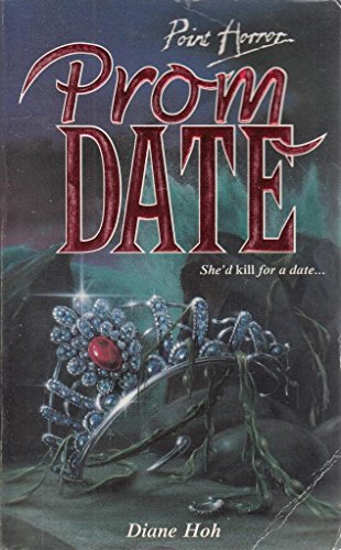 9780590190688: Prom Date (Point Horror)