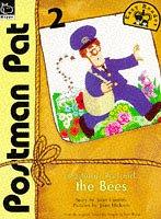9780590191036: Postman Pat and The Bees (Postman Pat Easy Reader)