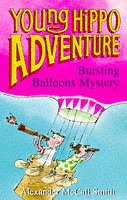 9780590191098: Bursting Balloons Mystery (Young Hippo Adventure)