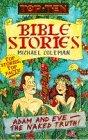 9780590192576: TOP TEN BIBLE STORIES
