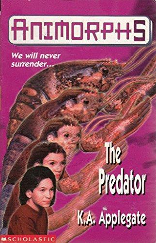 9780590193238: The Predator