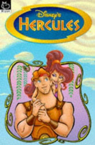 """"""" Hercules """" Novelization: Novelisation (Disney Novelisation) (0590193279) by Cathy East Dubowski"""