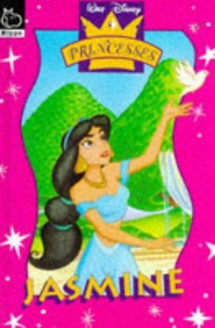 9780590193375: The Story of Jasmine (Disney Princesses)