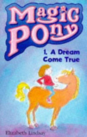 9780590194433: A Dream Come True (Magic Pony)