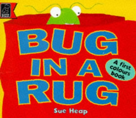 9780590194587: Bug in a Rug (Learn with)