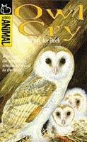 9780590195324: Owl Cry (Hippo Animal)