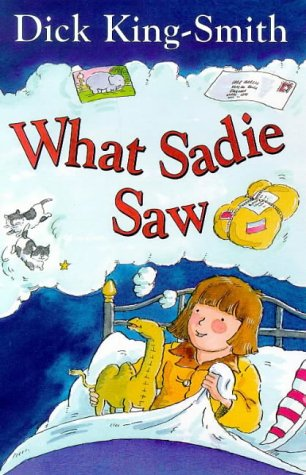 9780590195362: What Sadie Saw (Young Hippo)