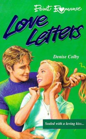 9780590195379: Love Letters (Point Romance S.)