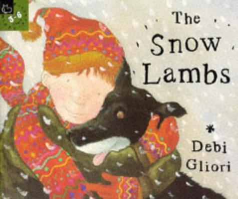 9780590195485: The Snow Lambs