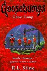 9780590195669: Ghost Camp (Goosebumps)