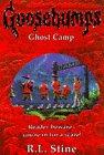 9780590195669: GHOST CAMP (GOOSEBUMPS S.)
