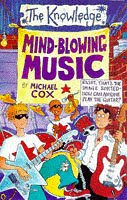 9780590195706: Mind-blowing Music (Knowledge)