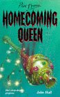 9780590196390: Homecoming Queen (Point Horror)