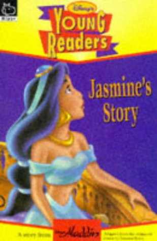 Jasmine's Story (Disney Young Readers) (0590197592) by Vanessa Elder