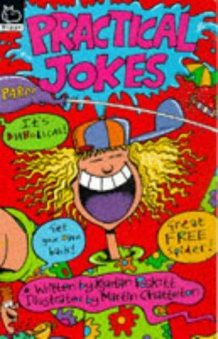 9780590197991: Practical Jokes (Brat Packs)