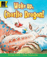 9780590198059: Wake Up, Charlie Dragon! (Read with)