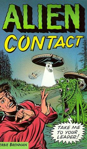 9780590198127: Alien Contact (Talking Point)