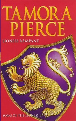 9780590198592: Lioness Rampant (Song of the Lioness)