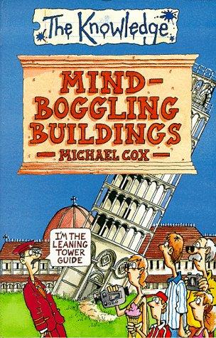 9780590198639: Mind-boggling Buildings (Knowledge)
