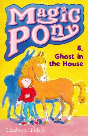 9780590198912: The Ghost in the House (Magic Pony)