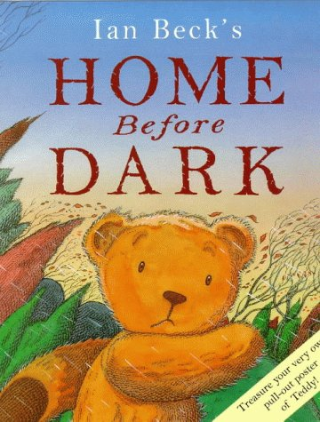 9780590199186: Home Before Dark (Hippo Puzzles)