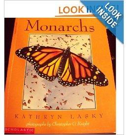 9780590202657: Monarchs