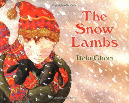 9780590203043: The Snow Lambs