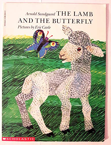9780590203173: The Lamb and the Butterfly