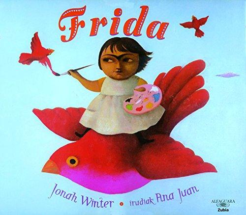 9780590203210: Frida
