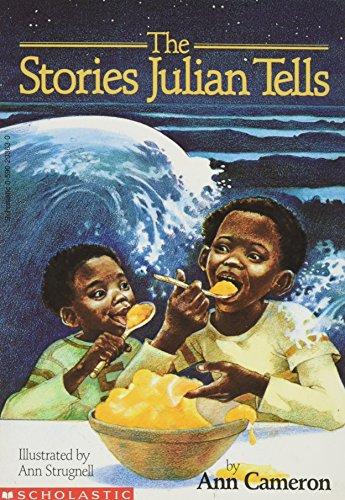9780590203630: The Stories Julian Tells